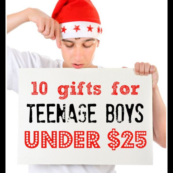 The 25+ best Gifts for teenage guys ideas on Pinterest ...