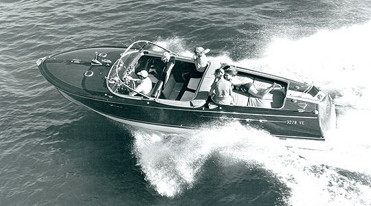Riva: 170 years and still going strong - Classic Driver - MAGAZINE - Classic Life