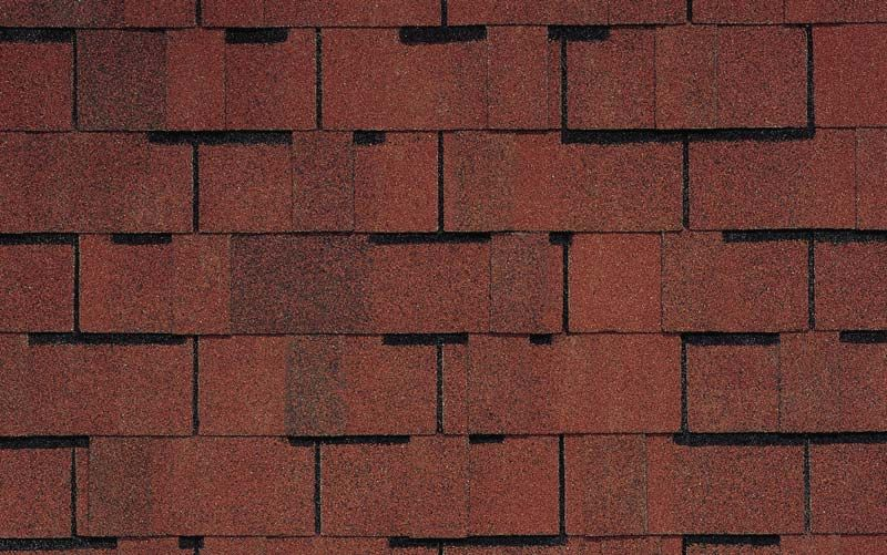 Best Cottage Red Independence Certainteed Shingle Colors 400 x 300