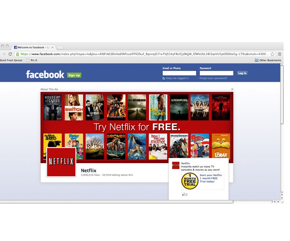 How To Change Your Surname On Facebook Legally Changing Your Name Changing Your Name Facebook Sign Up