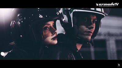 Achtabahn Ft Beady Like A New Love Official Music Video