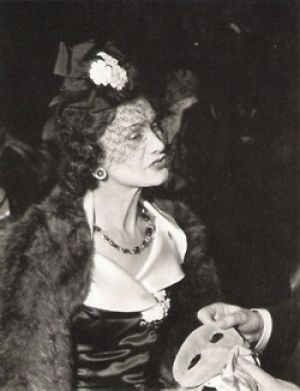 Coco Chanel pictures - gabrielle chanel quotes - mylusciouslife.com.jpg
