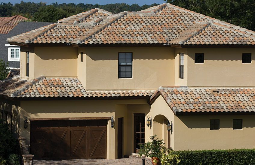 Clay Roof Tiles Installation Cost Pros Cons Clay Vs Concrete Concrete Roof Tiles Clay Roof Tiles Roofing Prices