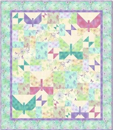 Free Quilt Patterns to Print   Hoffman Free Quilt Pattern - Just ... : hoffman free quilt patterns - Adamdwight.com
