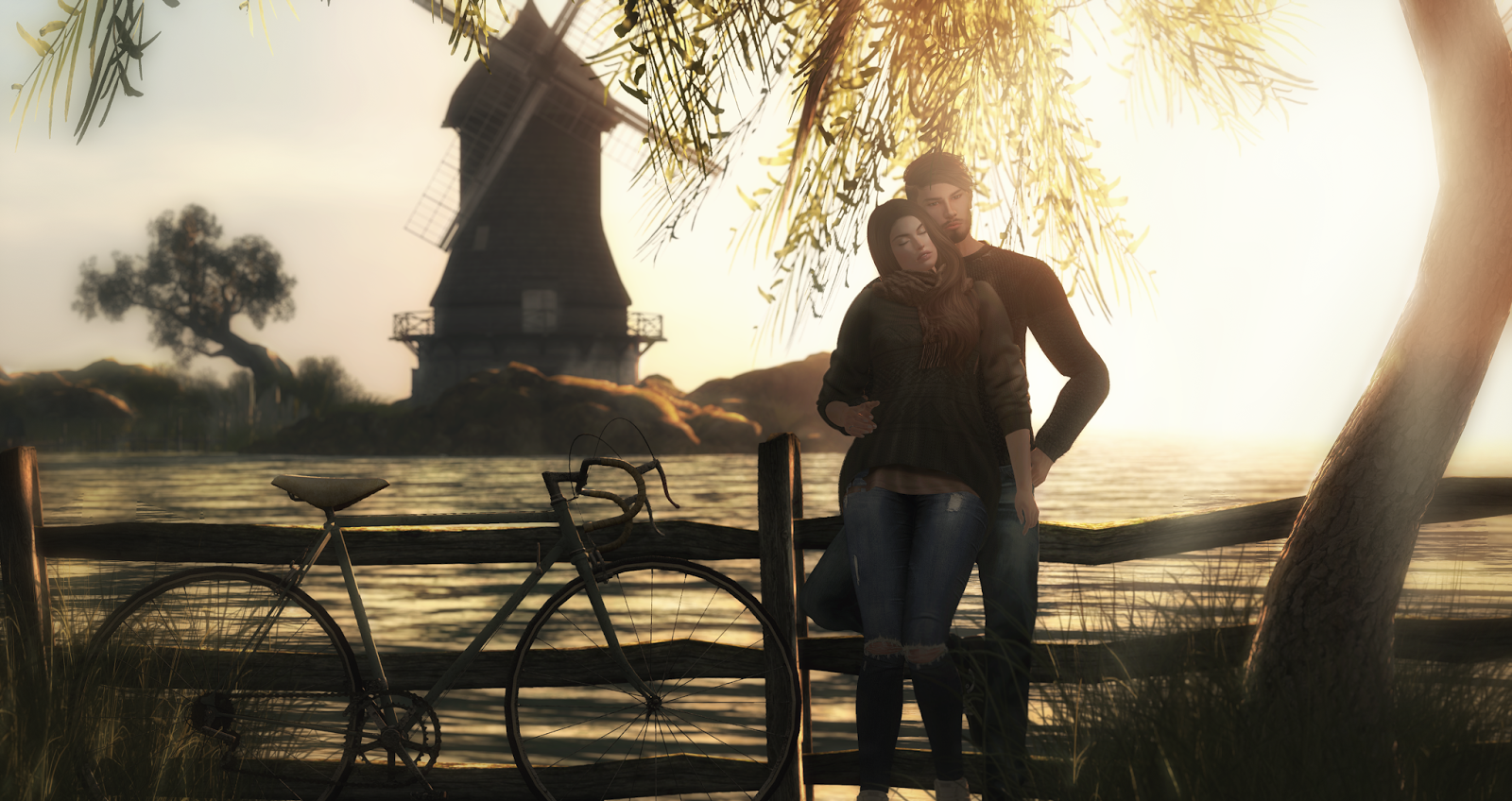 #secondlife # Whimberly