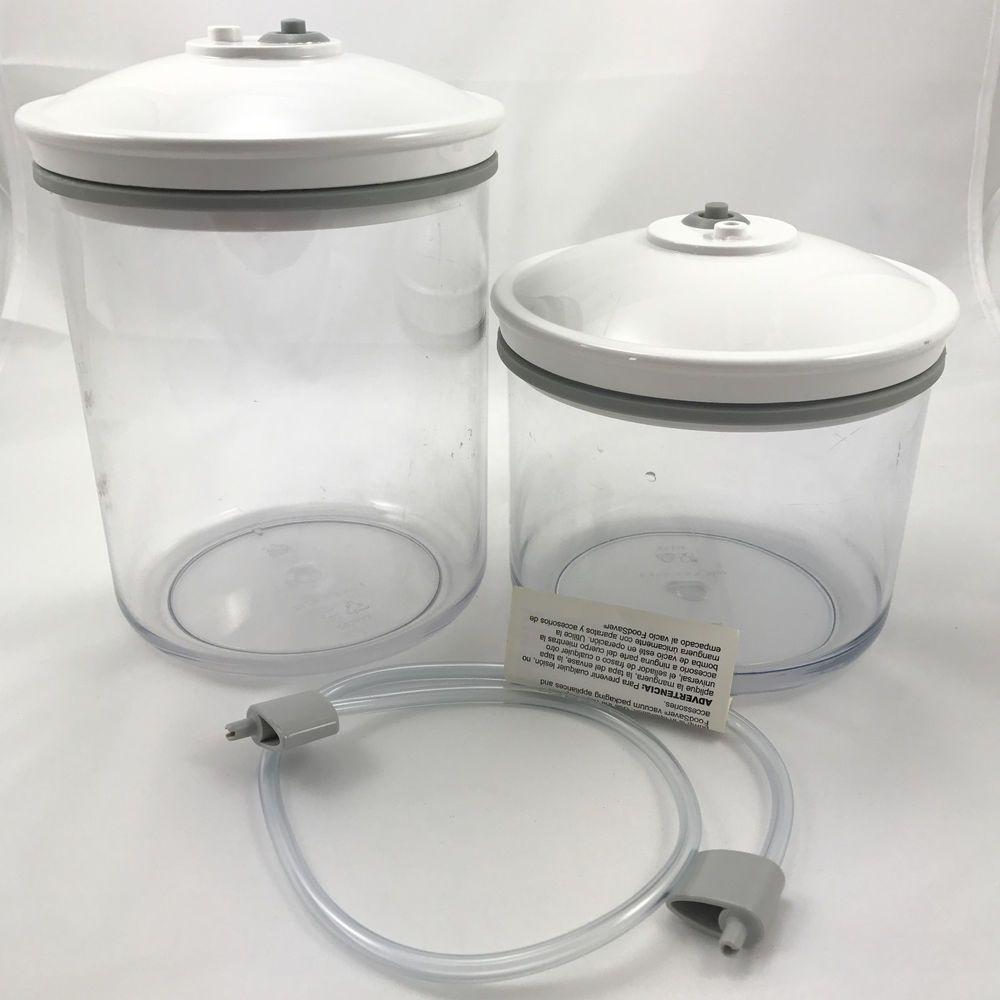 T17-0059 Foodsaver Vacuum Sealer Accessory Hose Replacement