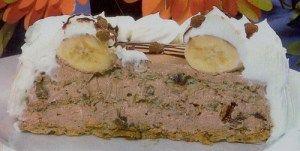 Tropikal torta