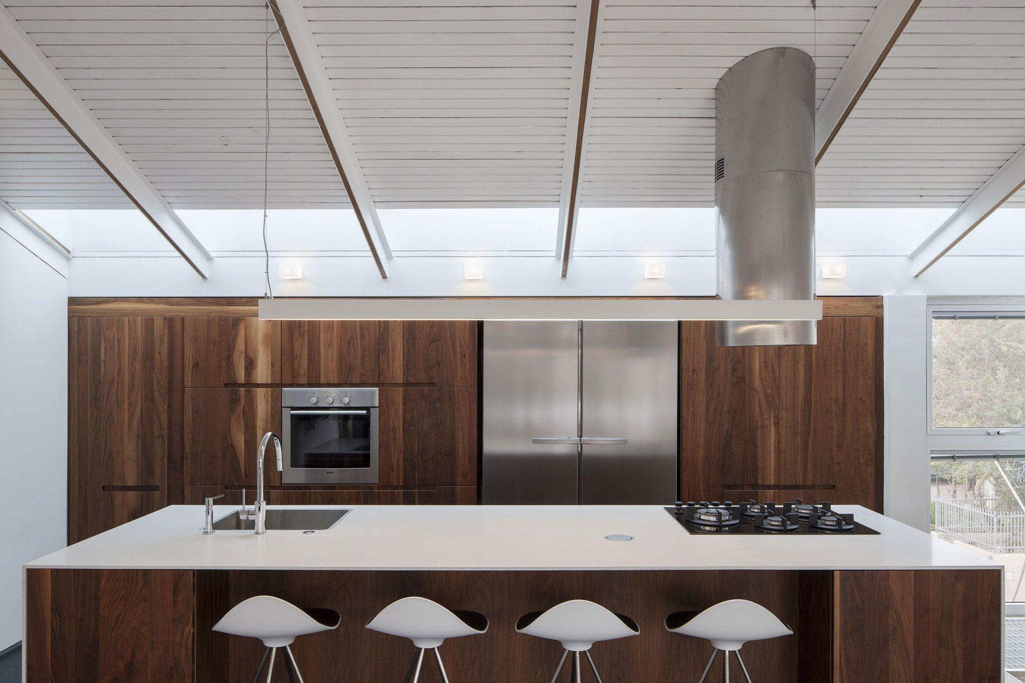 K House by Arbejazz Studio Architects   Kitchens   Pinterest ...