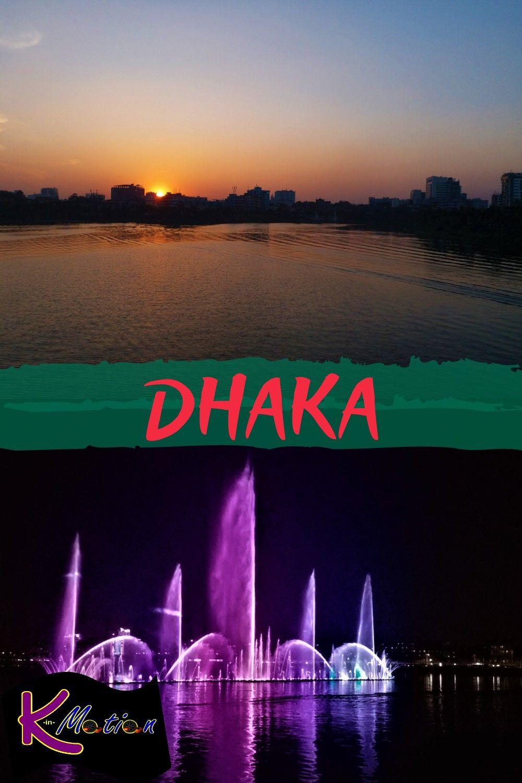 Wondering About The Bangladeshi Capital Of Dhaka See What It Has To Offer Here Southasia Bangladesh Dhaka Hospitality Travel Bud