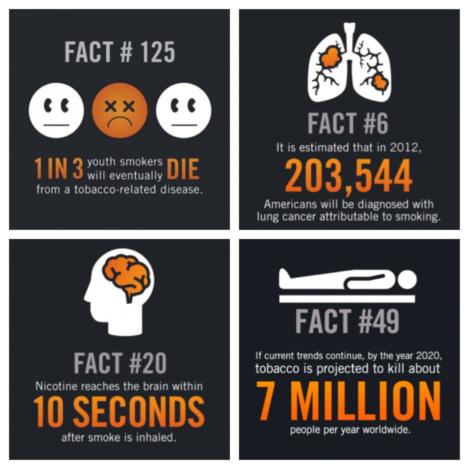 facts about cigarettes - Google Search | facts | Pinterest ...
