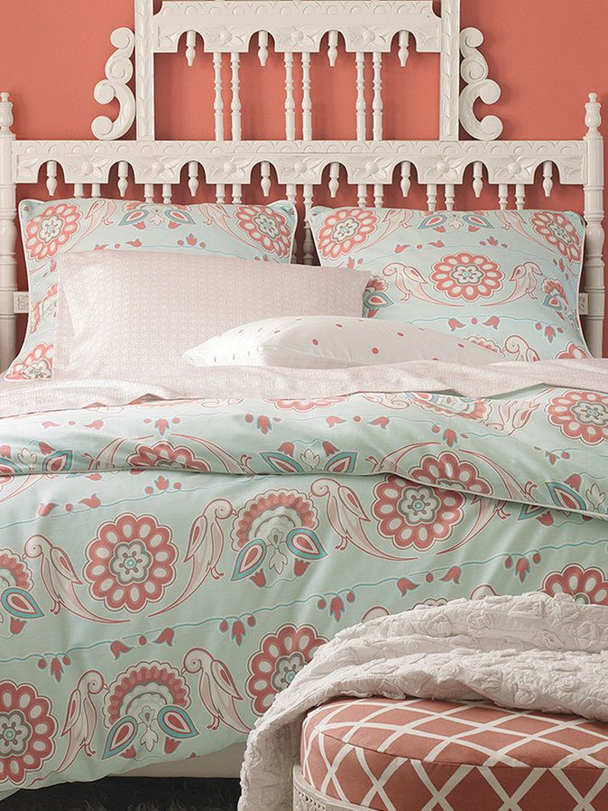 Annabel Duvet Cover By Serena Lily At Gilt Duvet Covers Kids Duvet Guest Bedroom