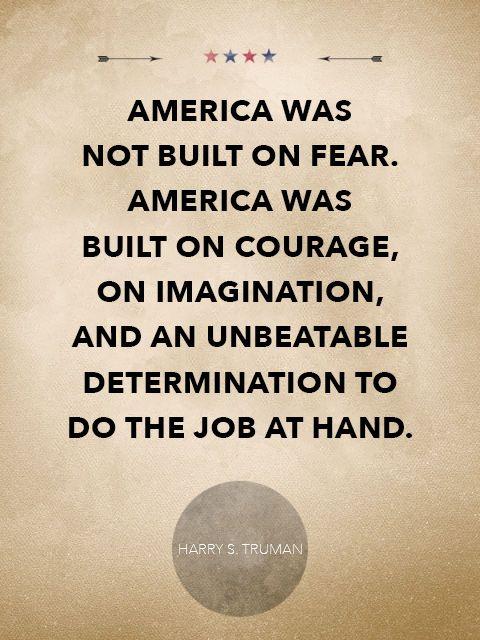 Quotation About Patriotism