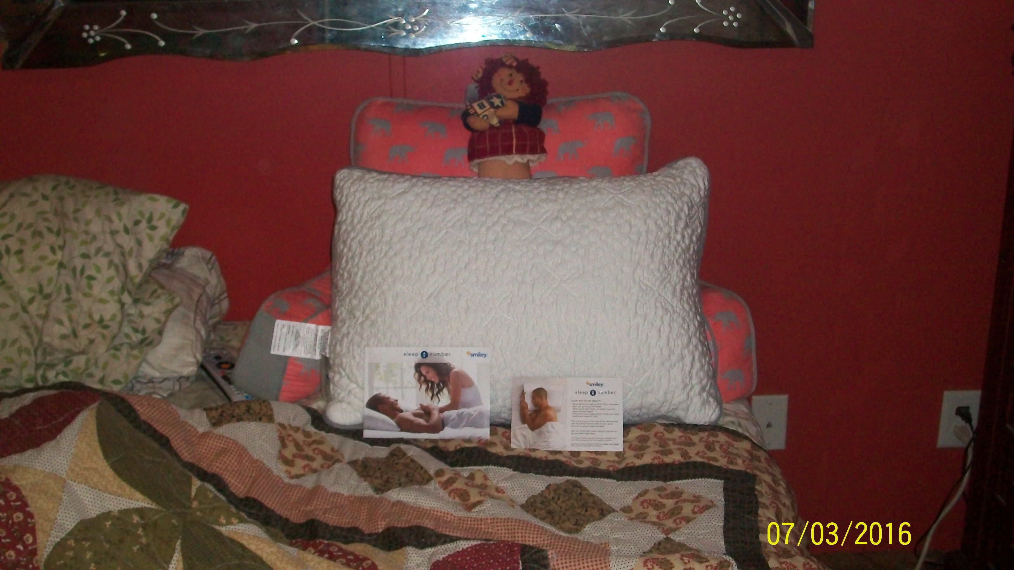 Want A Good Night Sleep Try Sleep Number Bed And Or The Sleep Number Bed I Did And Got My Pillow For Free Be Sleep Number Bed Holiday Decor Good Night Sleep