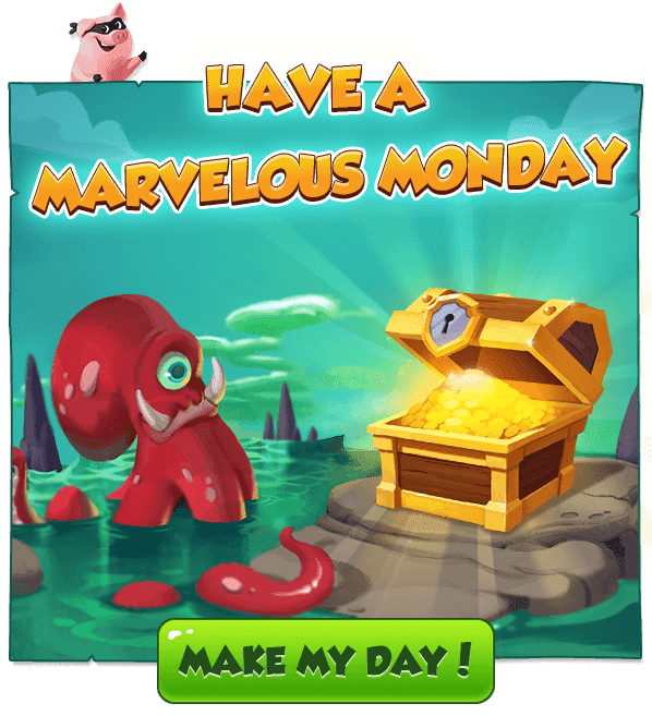 Coin Master Reward: Coin Master-Look what we have for you this