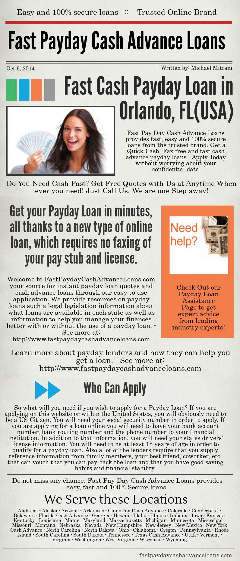 Payday loan 80003 photo 4