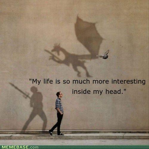 inside my head                                                                                                                                                                                 More