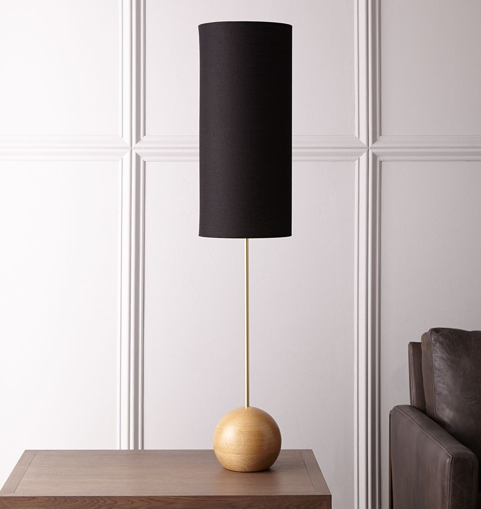Stand Table Lamp 6 Base Rejuvenation Modern Table Lamp
