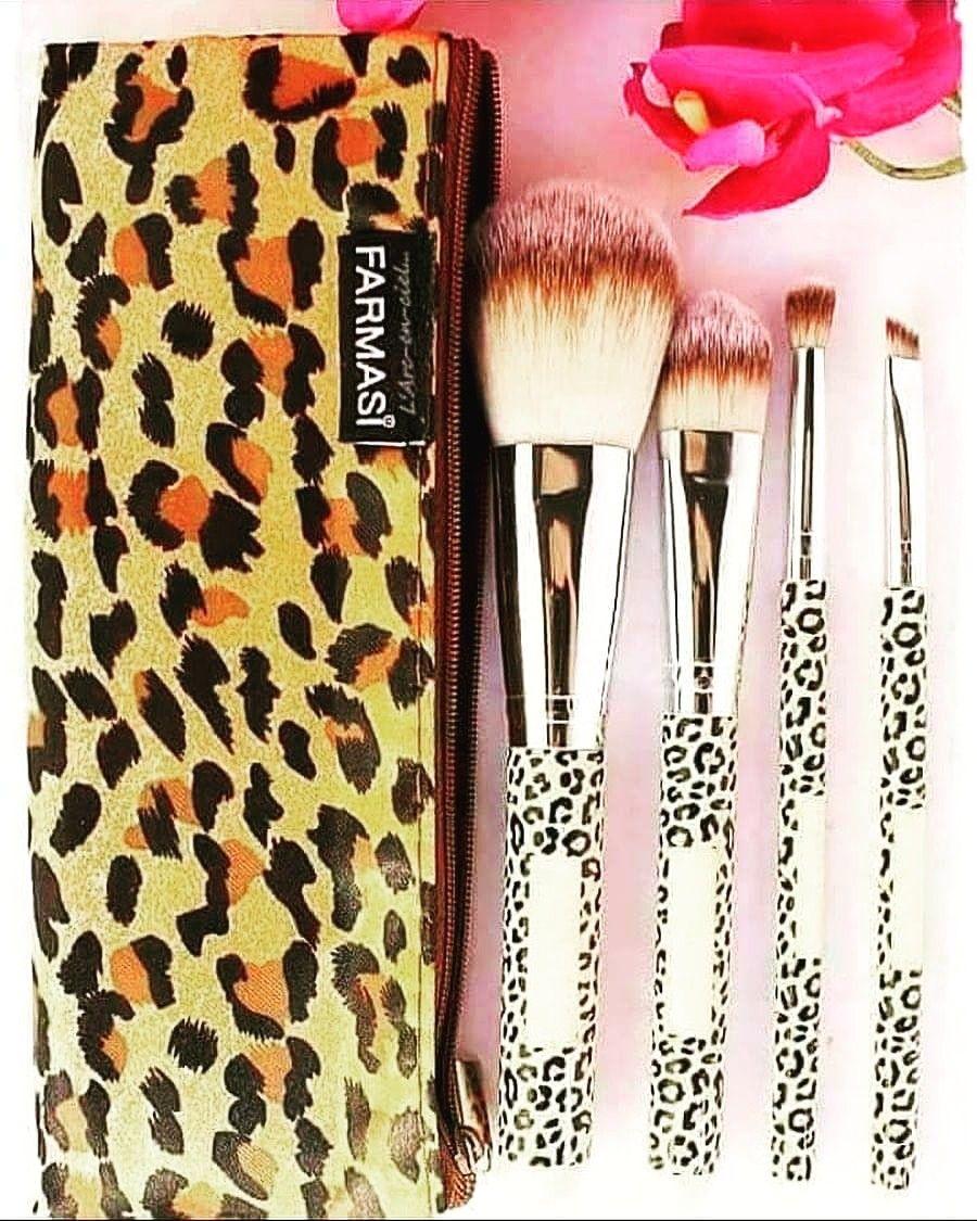 Cetkice Za Profi Sminkanje Makeup Essentials Makeup