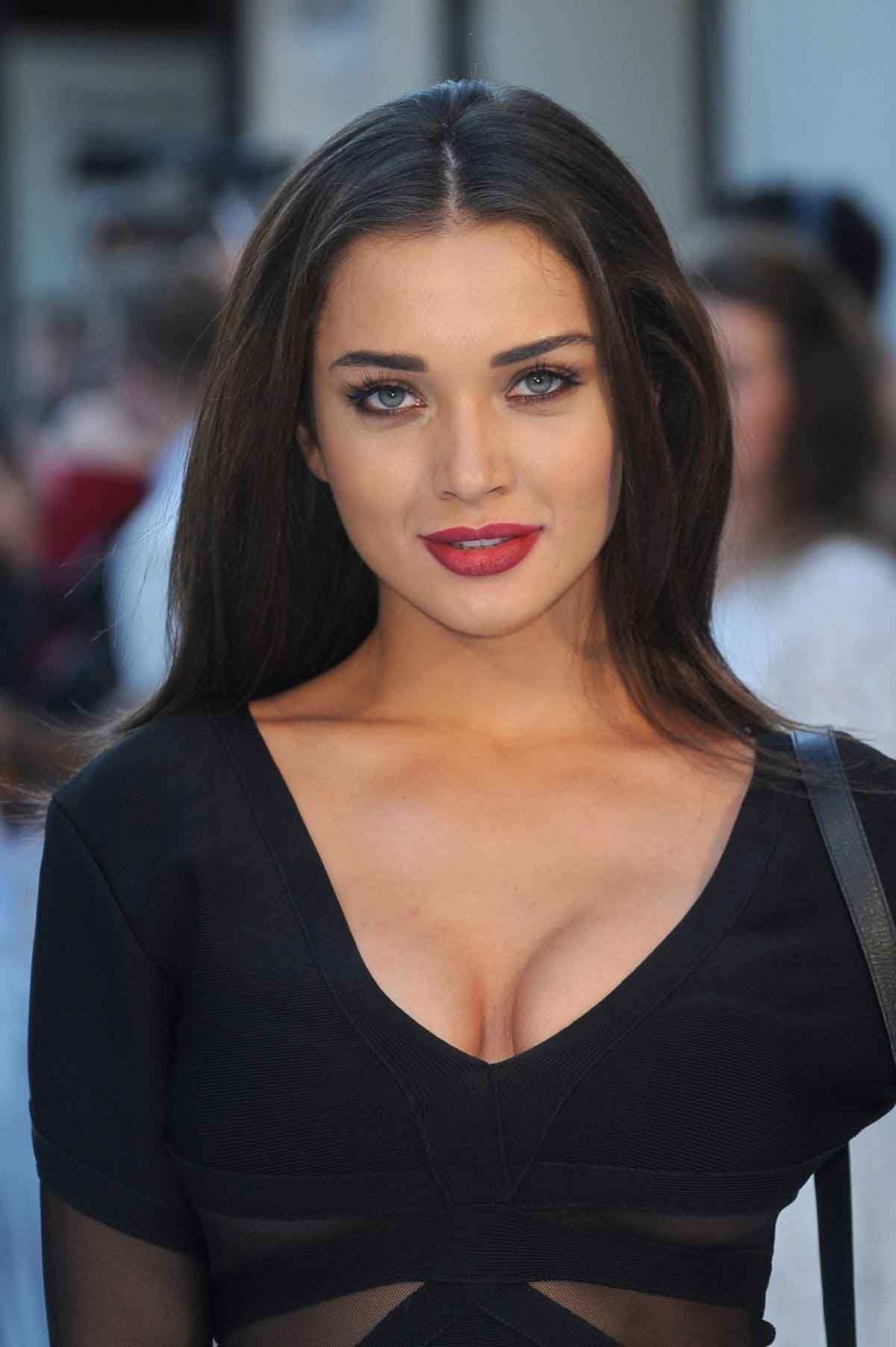 Amy Jackson nude (17 foto and video), Tits, Leaked, Feet, panties 2020
