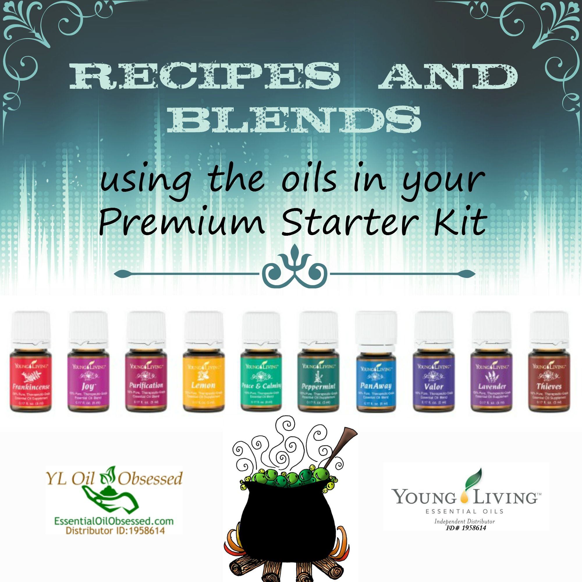 UPDATE: As of November 17, 2014 Young Living's Valor and Peace & Calming will be replaced with Stress Away and Melaleuca Alternifolia in the Everyday Oils Collection. Additionally, since Stress...