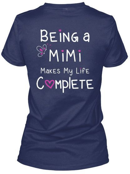 Being a Mimi