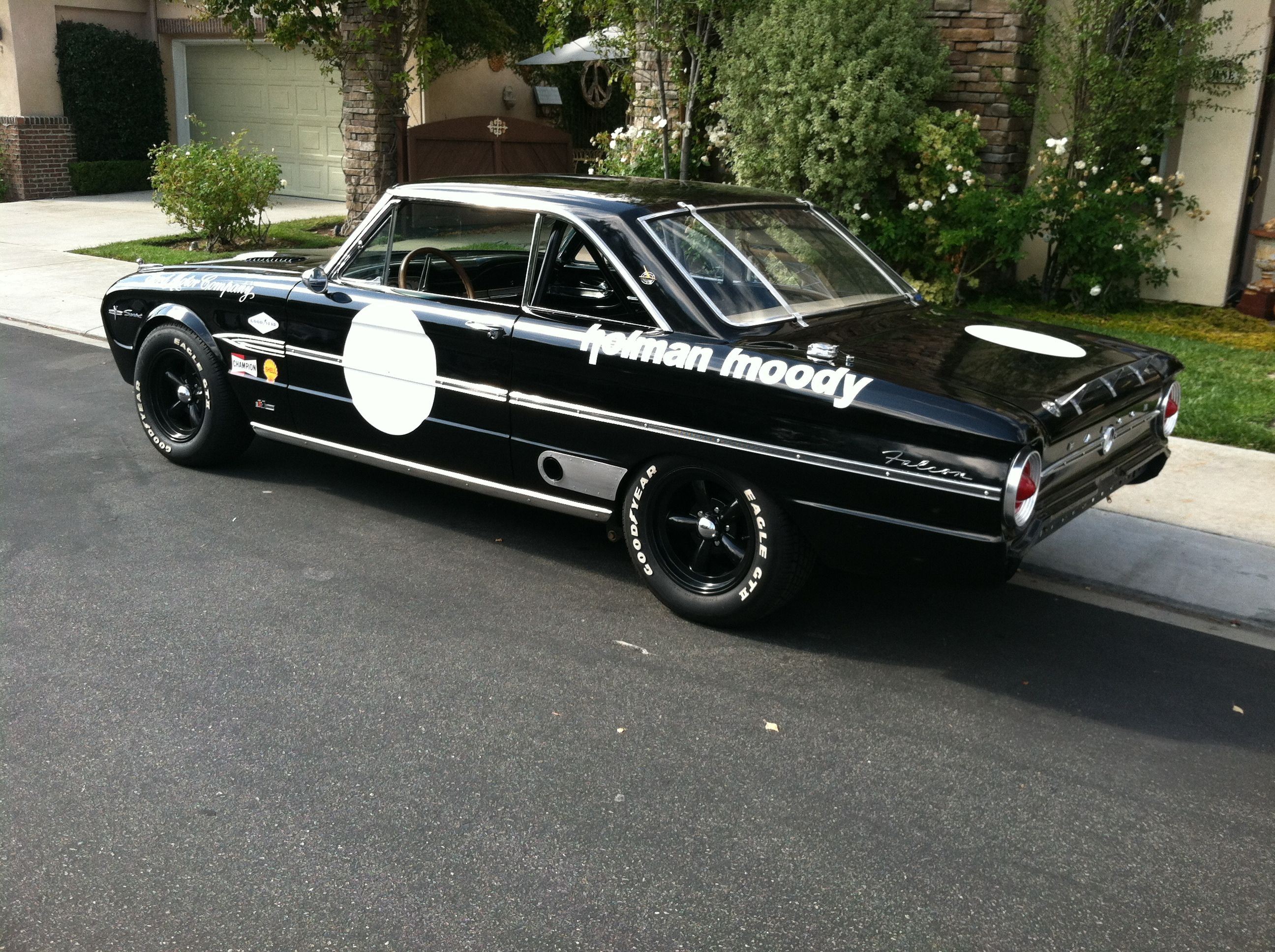 63 ford falcon sprint trans am racer k code hipo 289 4 speed we can build one for you www vinracer com