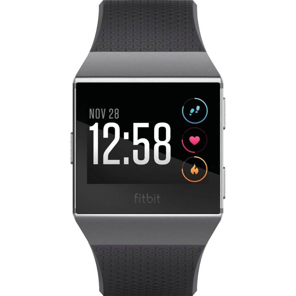 Fb503gybk fitbit smart watch fitness wristband