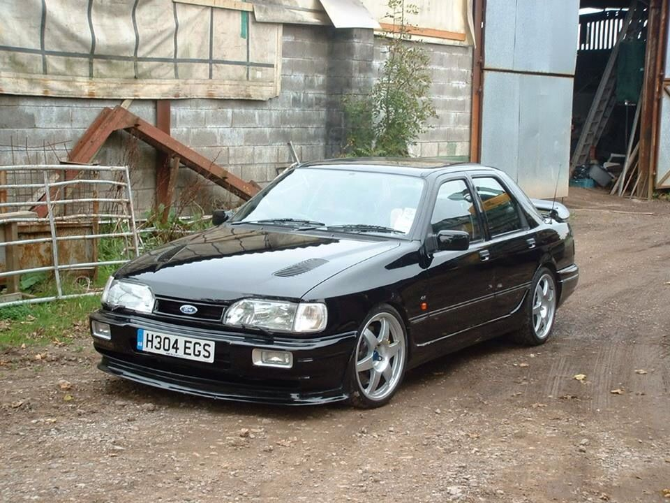 Pin By Hh Asem On Ford Scorpio Ford Classic Cars Retro Cars