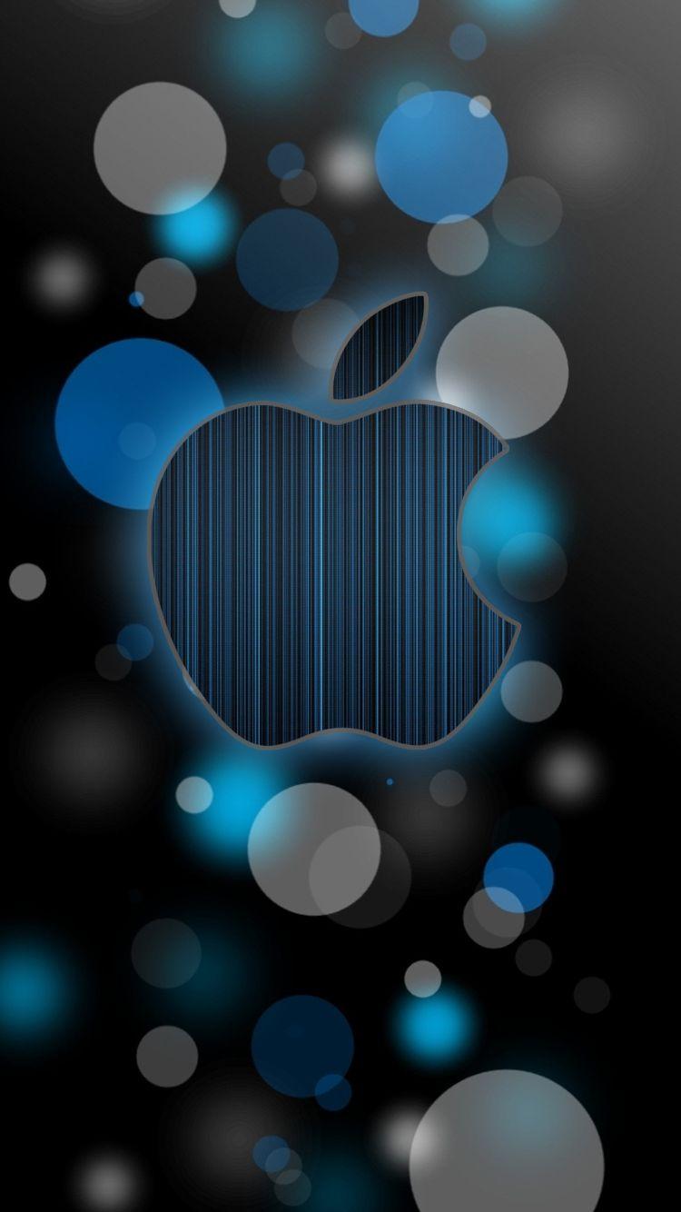 Appleinbubble Iphonewallpapers Jpg 750 1 334 Pixeles Apple Logo Wallpaper Iphone Apple Wallpaper Apple Iphone Wallpaper Hd