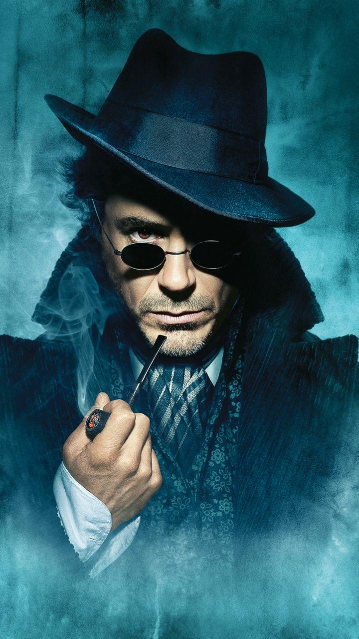 Robert Downey Jr As Sherlock Holmes In 2020 Sherlock Holmes Robert Downey Jr Holmes Movie Sherlock Holmes Robert Downey