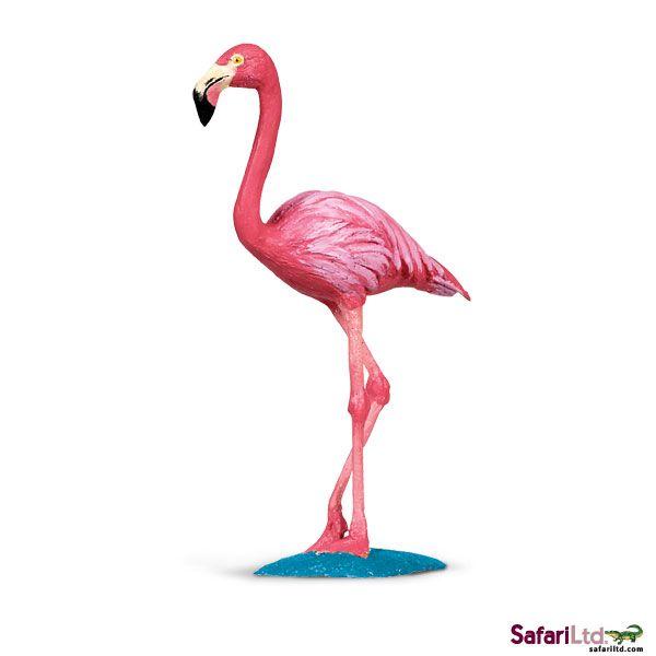 """Flamingo 239929 3.25"""" H"""