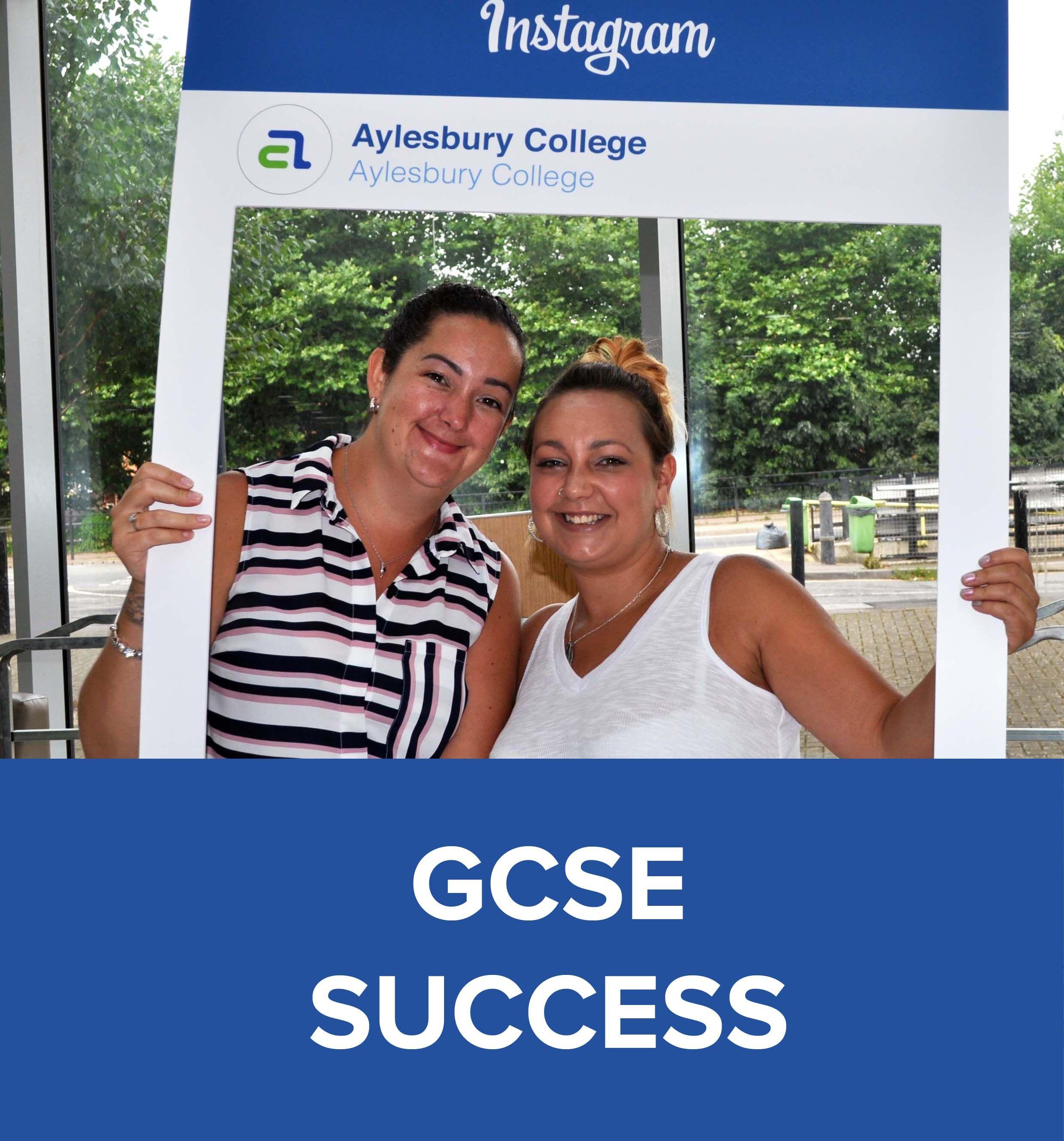 More wonderful GCSE success stories!