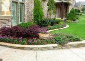 Landscape Front Yard Texas Backyards 44 Ideas #walkwaystofrontdoor Landscape Front Yard Texas Backyards 44 Ideas #walkwaystofrontdoor