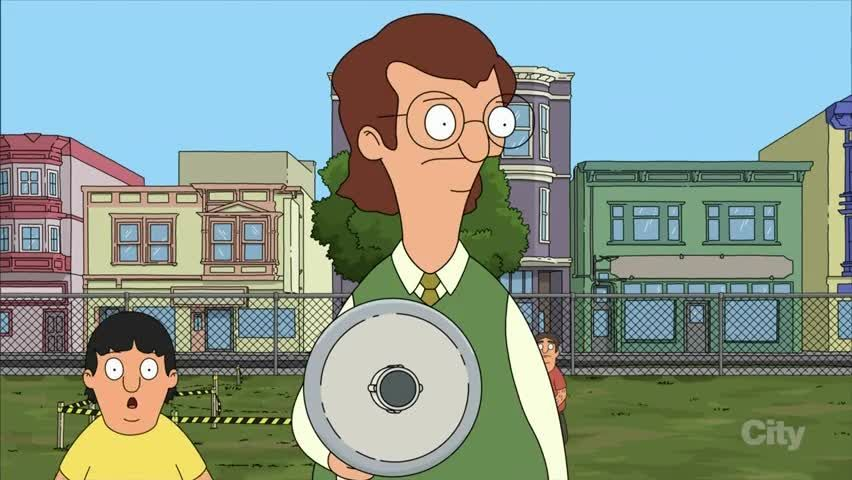 Watch Full Bob S Burgers Season 8 Episode 9 Full Hd Online