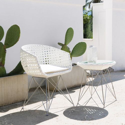mobilier-extérieur-chaise-maison-du-monde - Le blog deco de MLC ...