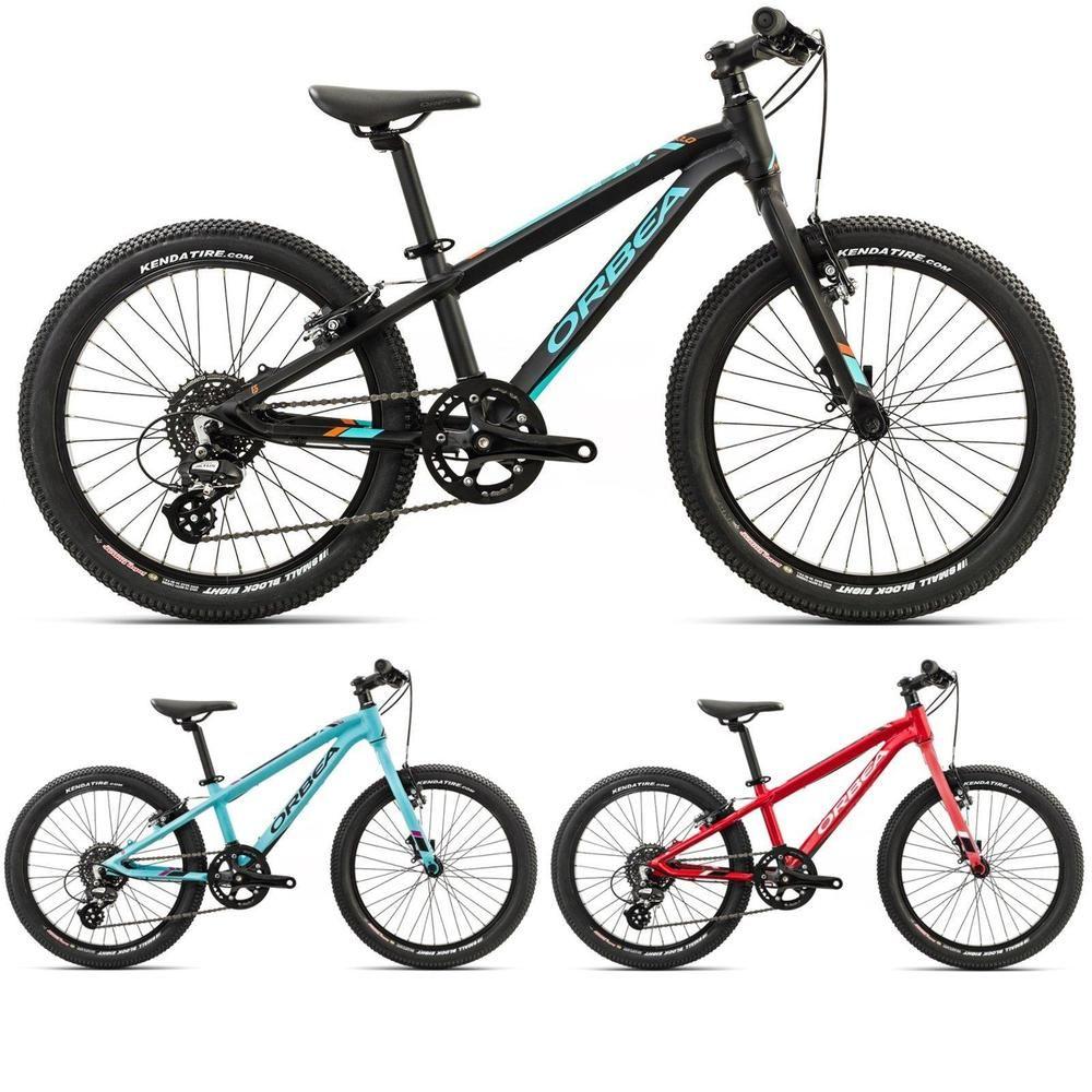 Details About Orbea Mx 20 Team Inch Mtb Kids Bike 8 Gear Wheel