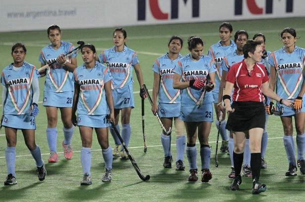 India S Women S Hockey Team Has Been Declared For World Hockey League Round 2 Schedules To Be Played From 7 To 15 Mar With Images Women S Hockey Hockey World Cup India Win