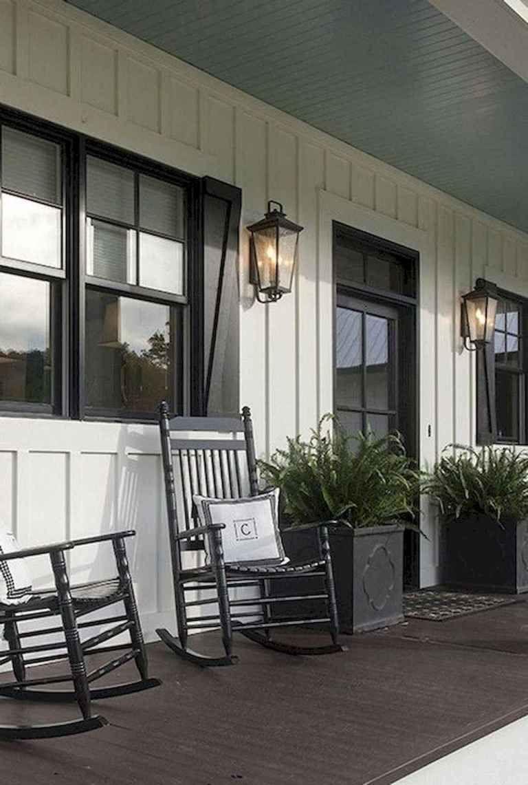 54 rustic farmhouse front porch decorating ideas porch
