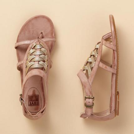 Madison Huarache Sandal Sandals Footwear Amp Bags