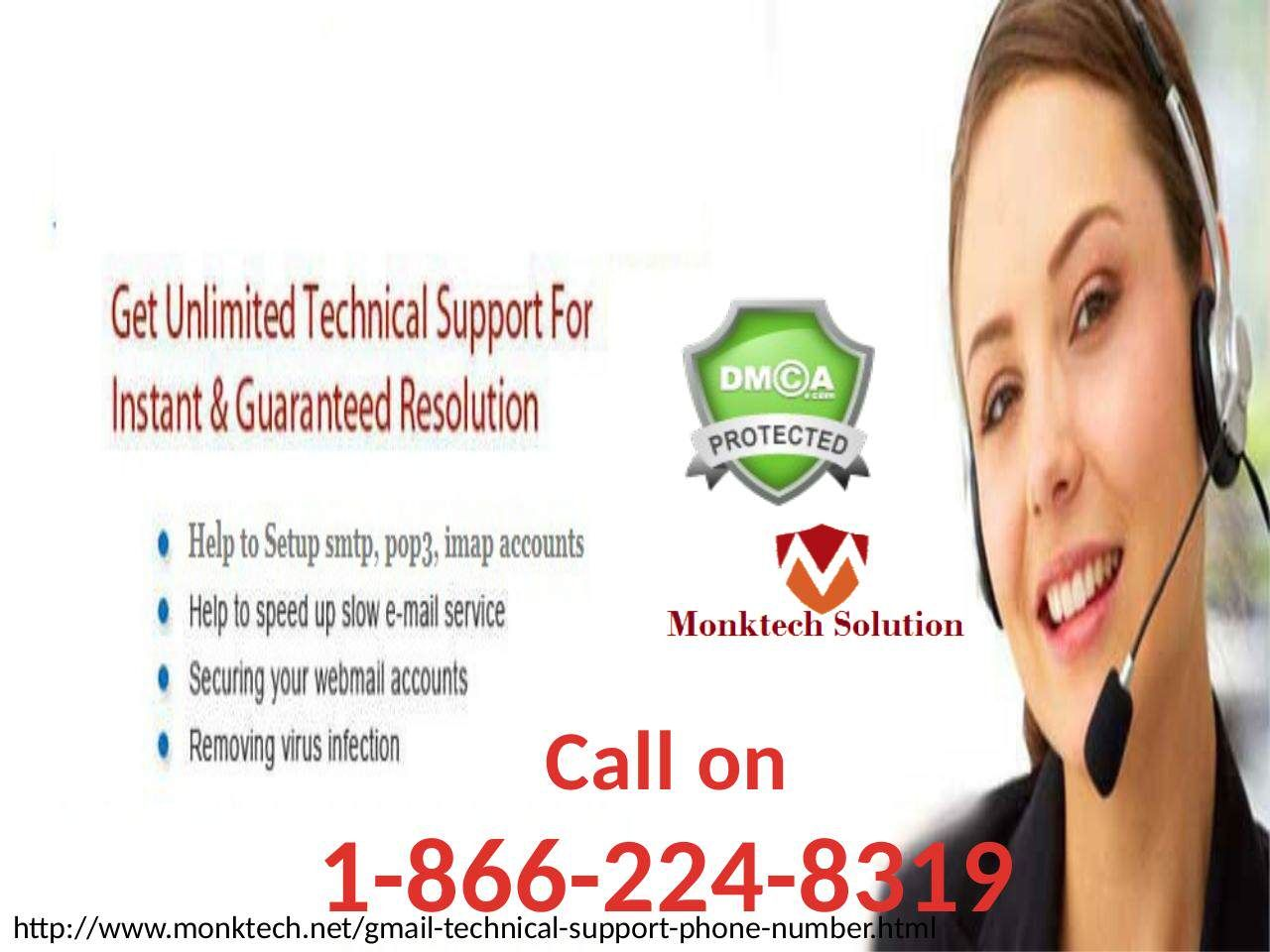 Quickest therapy for Gmail through Gmail Technical Support Number Call at 1-866-224 #GmailTechSupport #GmailTechnicalSupport Are you in trouble? Are you not able to fix your Gmail account issue? It is a serious matter but you need not to worry as you have landed on the right platform. Our troubleshooters are sufficiently proficient in fixing not only account issues but also other problems associated with Gmail account Support. As soon as you approach us, we will provide you the one-stop…
