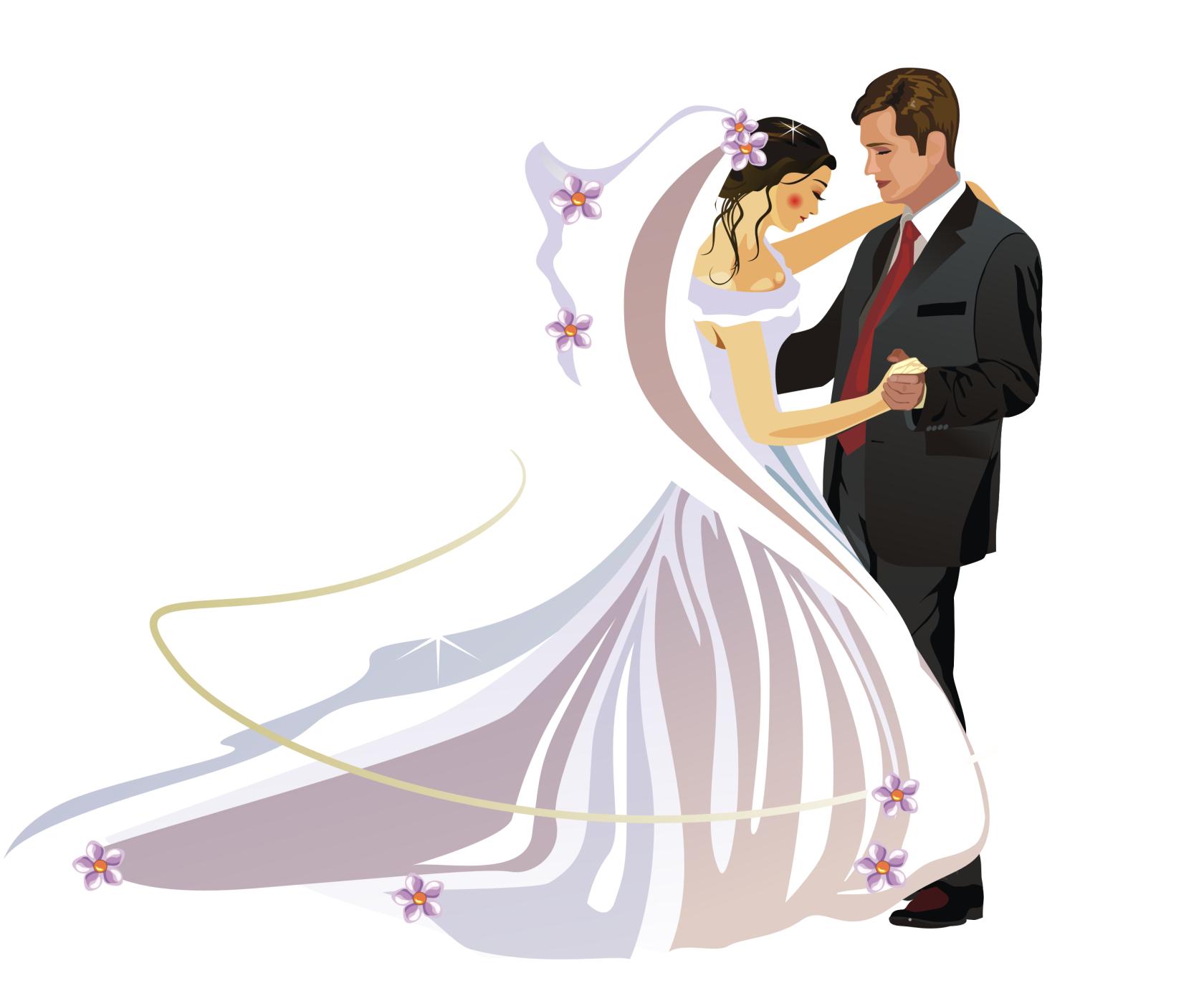Открытки с изображением жениха и невесты, открытки