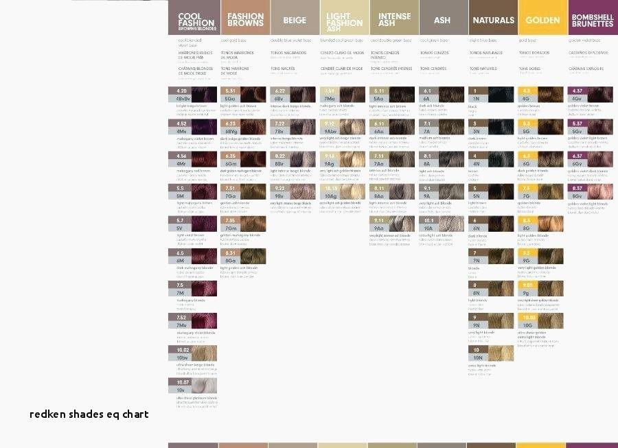Redken Shades Eq Chart New Redken Shades Eq Chart Mecalica Creativeconcept Redken Shades Shades Eq Color Chart Redken Color Chart