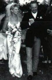Tim Mcgraw And Faith Hill Wedding Photo