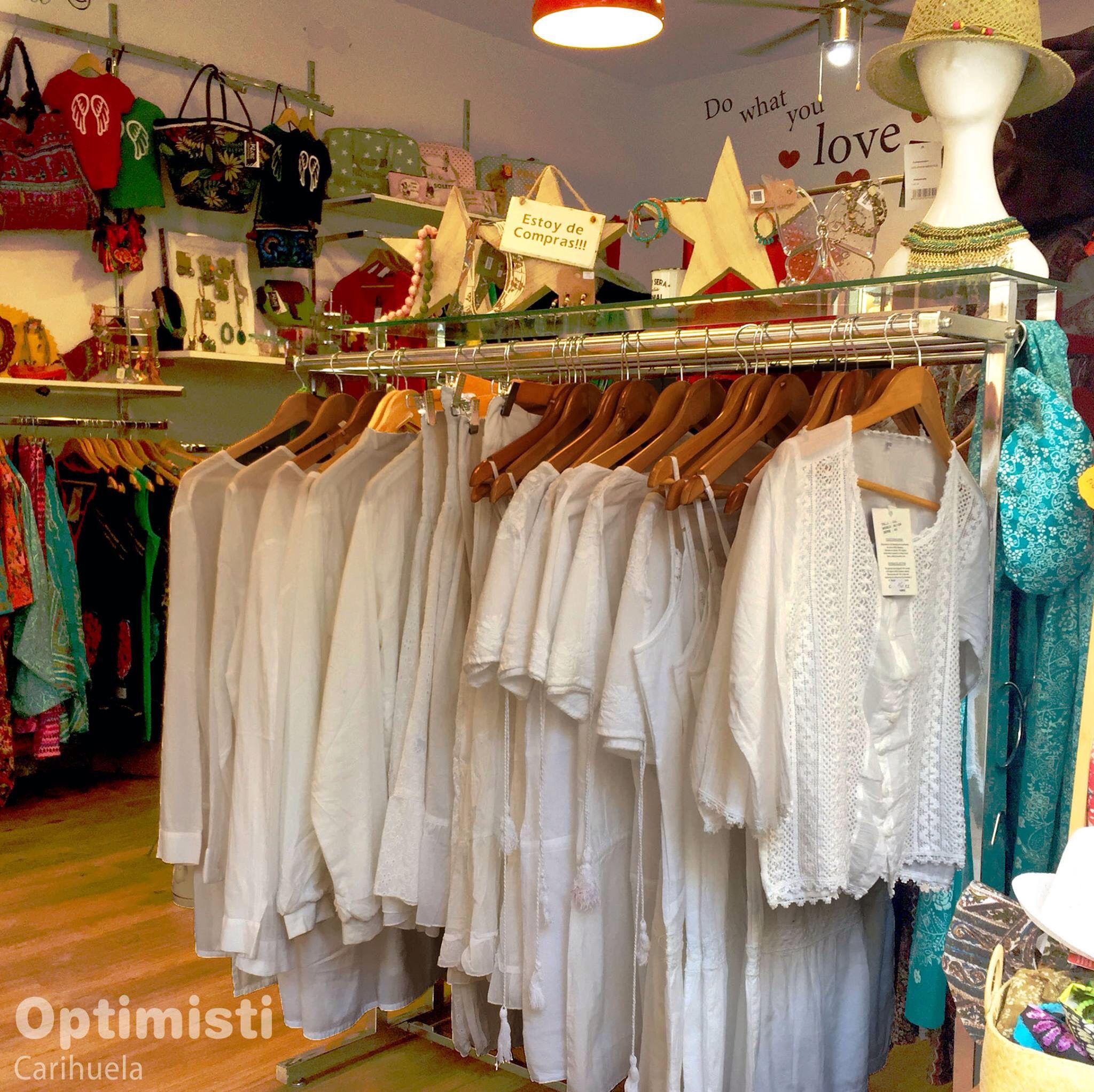 Málaga torremolinos Carihuela Tienda Moda Shop En Optimisti La De Ibicenca xOnCq0wAPT