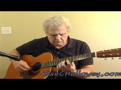 Blue Bayou - Roy Orbison - Fingerstyle Guitar - YouTube | Music ...