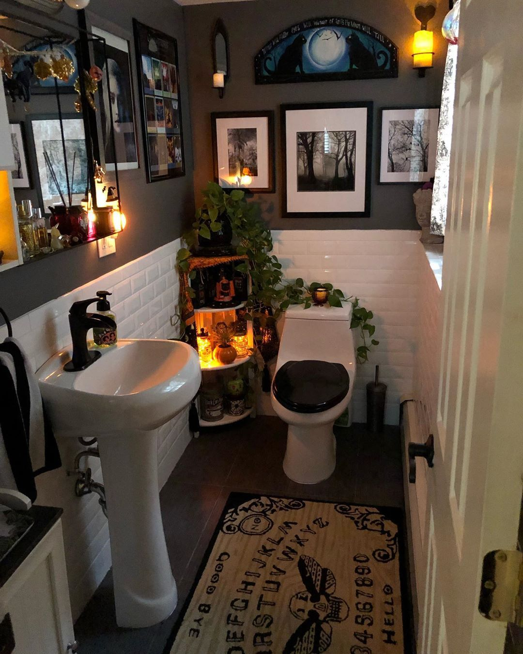 90+ DIY Indoor Halloween Decor Ideas to Welcome Sp