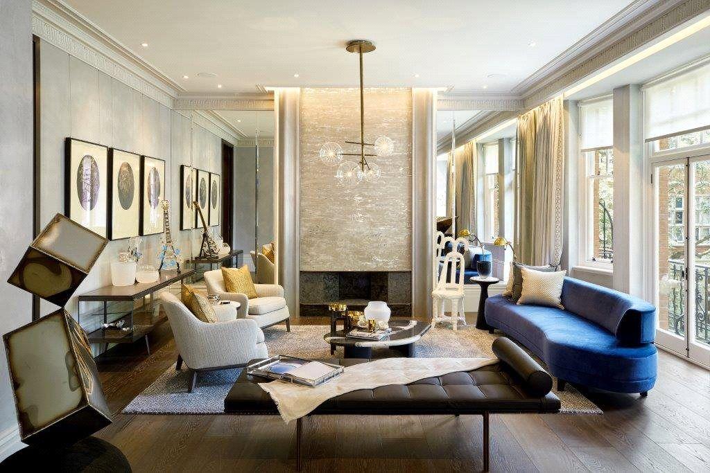 flat for sale in South Street, Mayfair, London, W1K ...