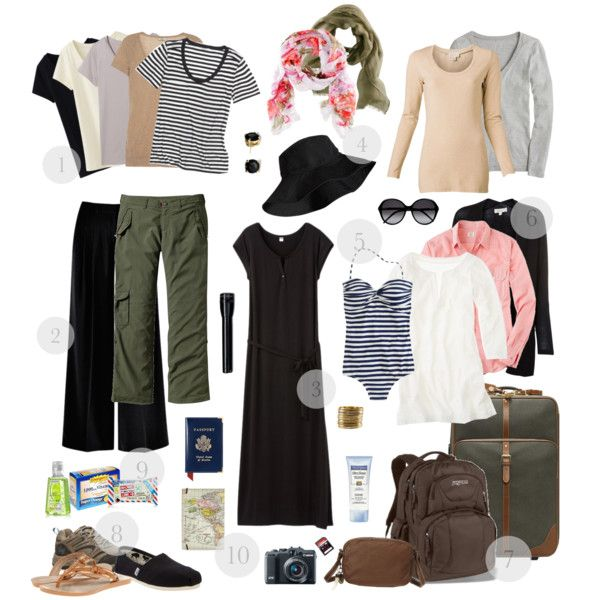 how to pack clothes for travel