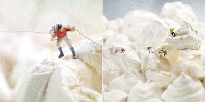 Madelyn Jordon Fine Art Minimiam: Akiko Ida and Pierre Javelle Sweet Storm