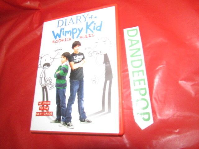 Diary of a wimpy kid rodrick rules dvd movie diaryofawimpykid diary of a wimpy kid rodrick rules dvd movie diaryofawimpykid rodrickrules find me at solutioingenieria Images